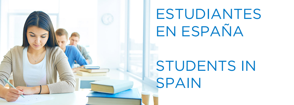 Sanitas International Students