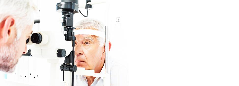 Servicio Sanitas Glaucoma