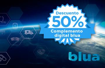 Complemento Digital Blua